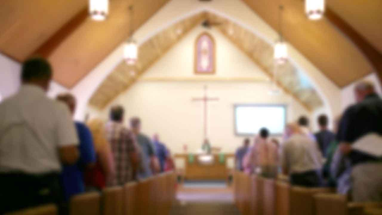 Louisiana Pastor Holds Church Service For Over 300 People, Defying Governor's Coronavirus Ban
