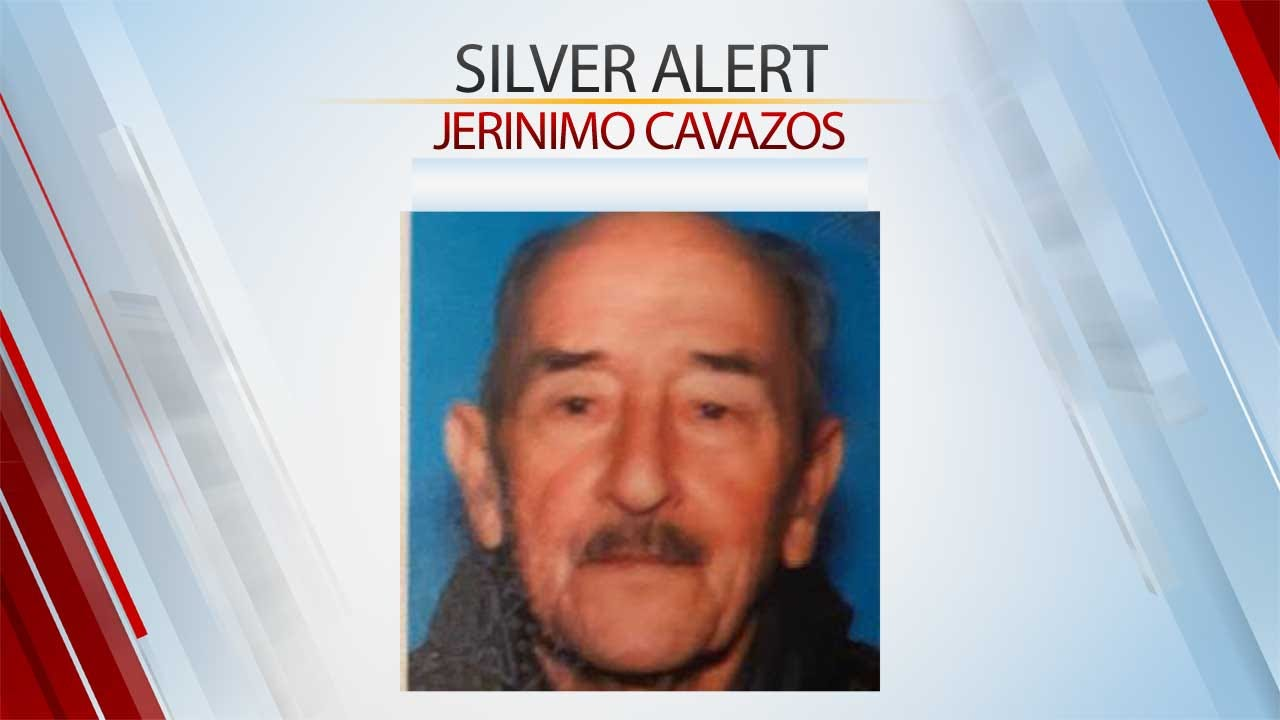 Silver Alert Issued For Missing 83-Year-Old Norman Man