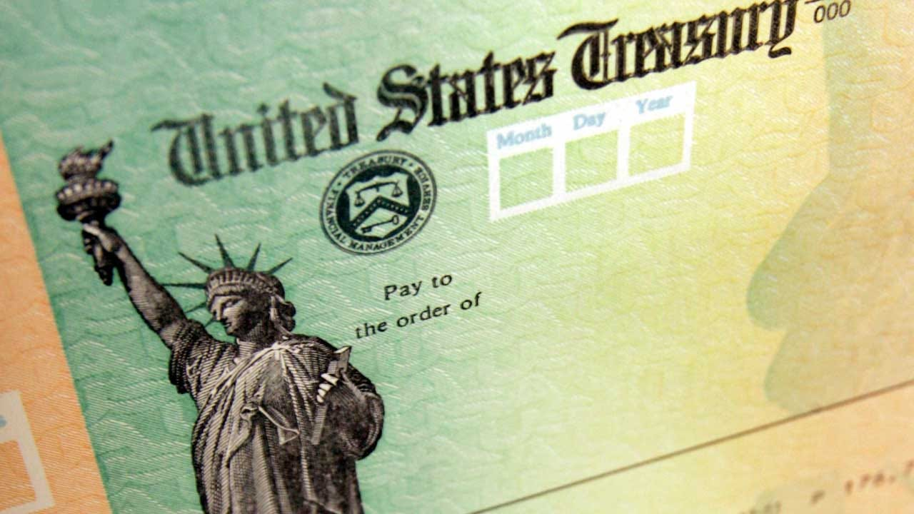 Where's My Stimulus Check? Answers To Common Payment Questions