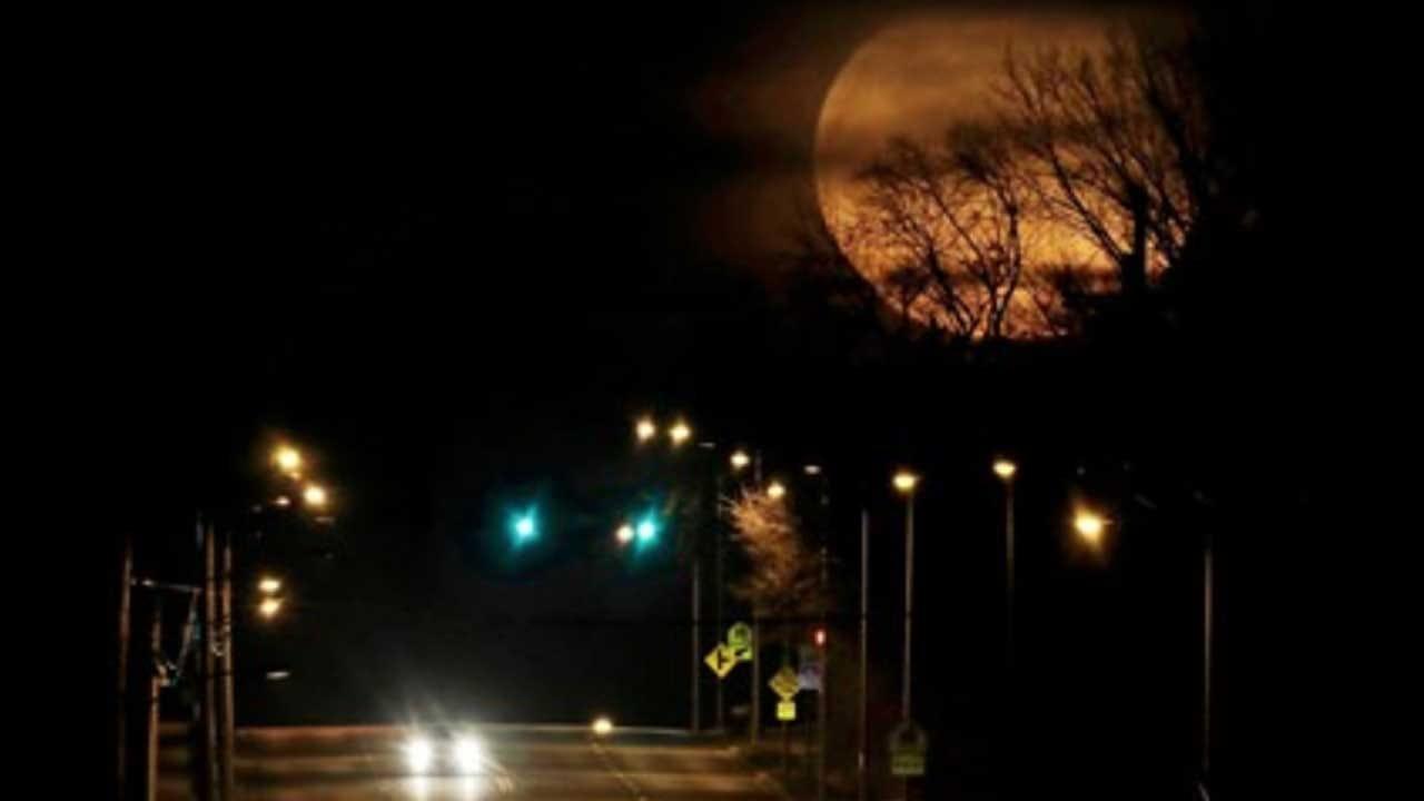Earliest Spring Equinox In 124 Years Brings Planetary Entertainment