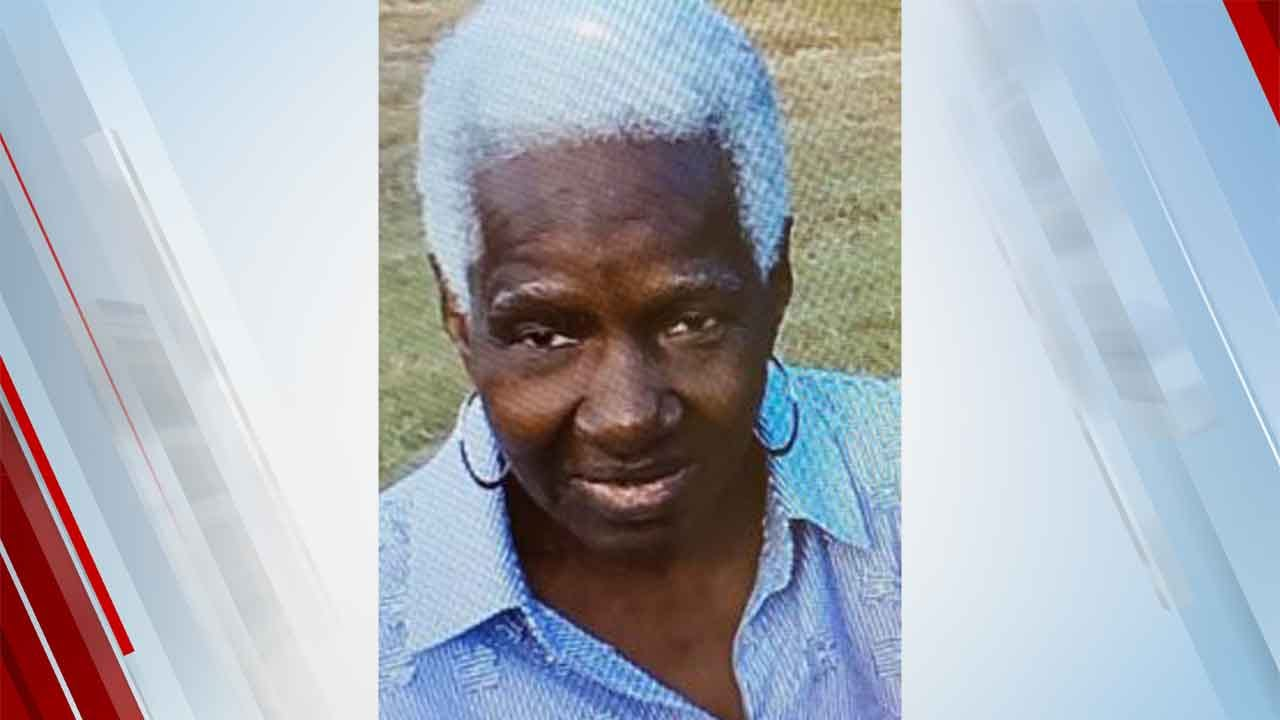 Police Cancel Silver Alert For 76-Year-Old Woman