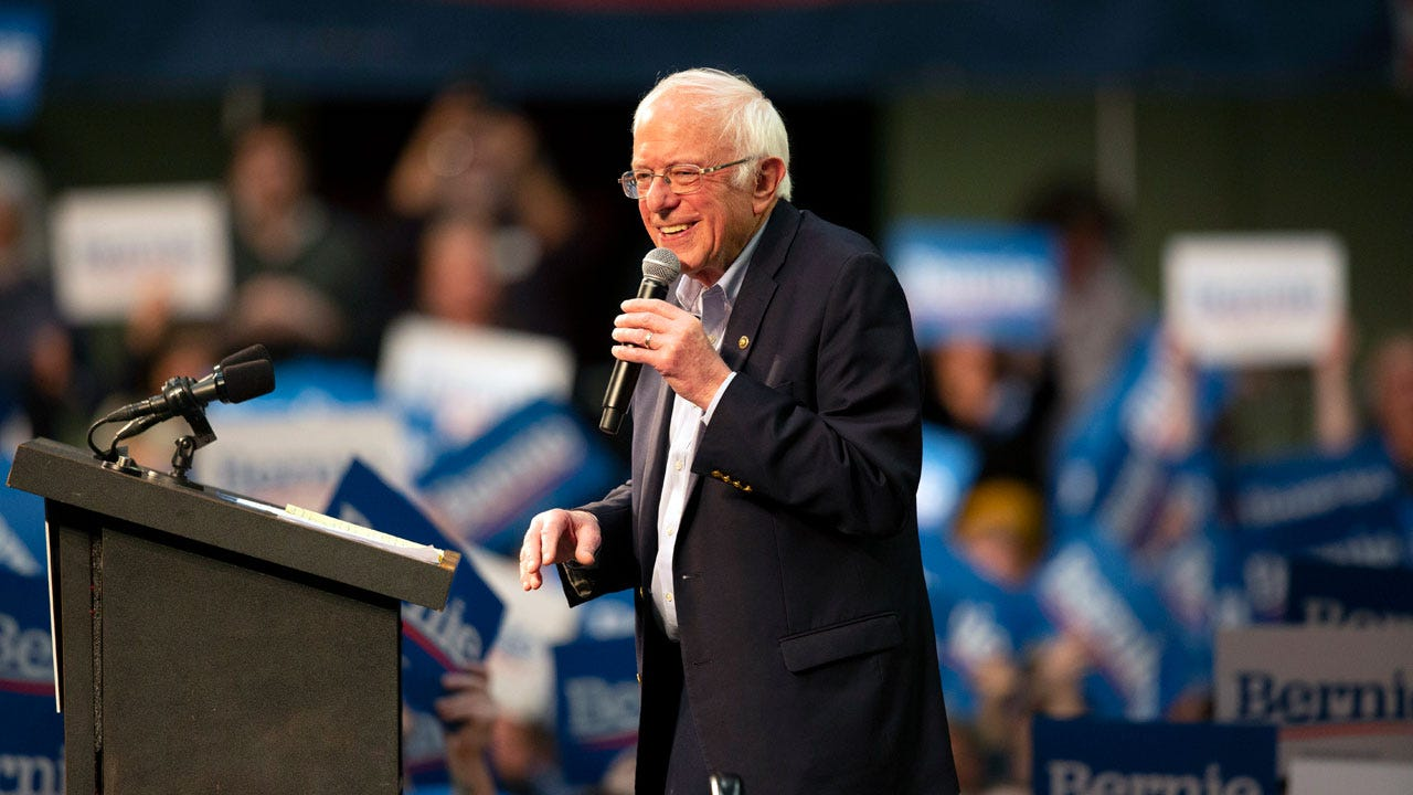 Actor Danny Glover, Gus Newport To Campaign In OKC For Bernie Sanders