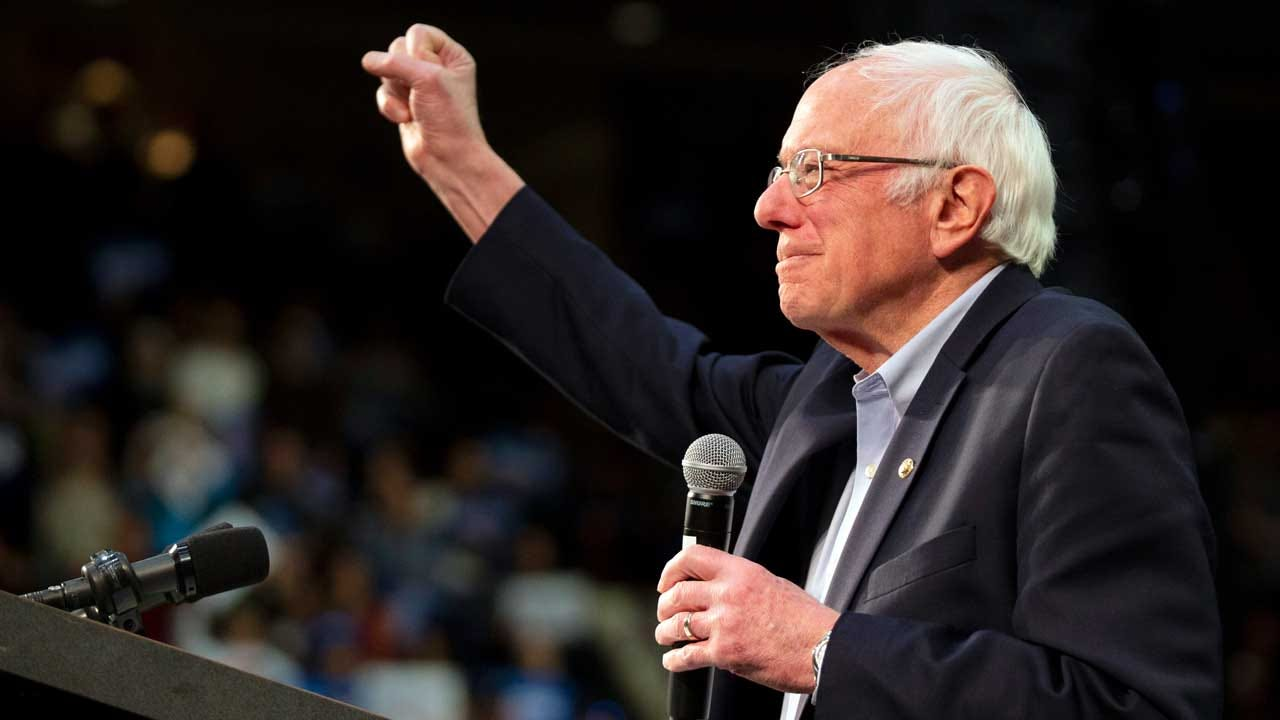 Florida Could Be Knockout Punch For Sanders' 2020 Campaign
