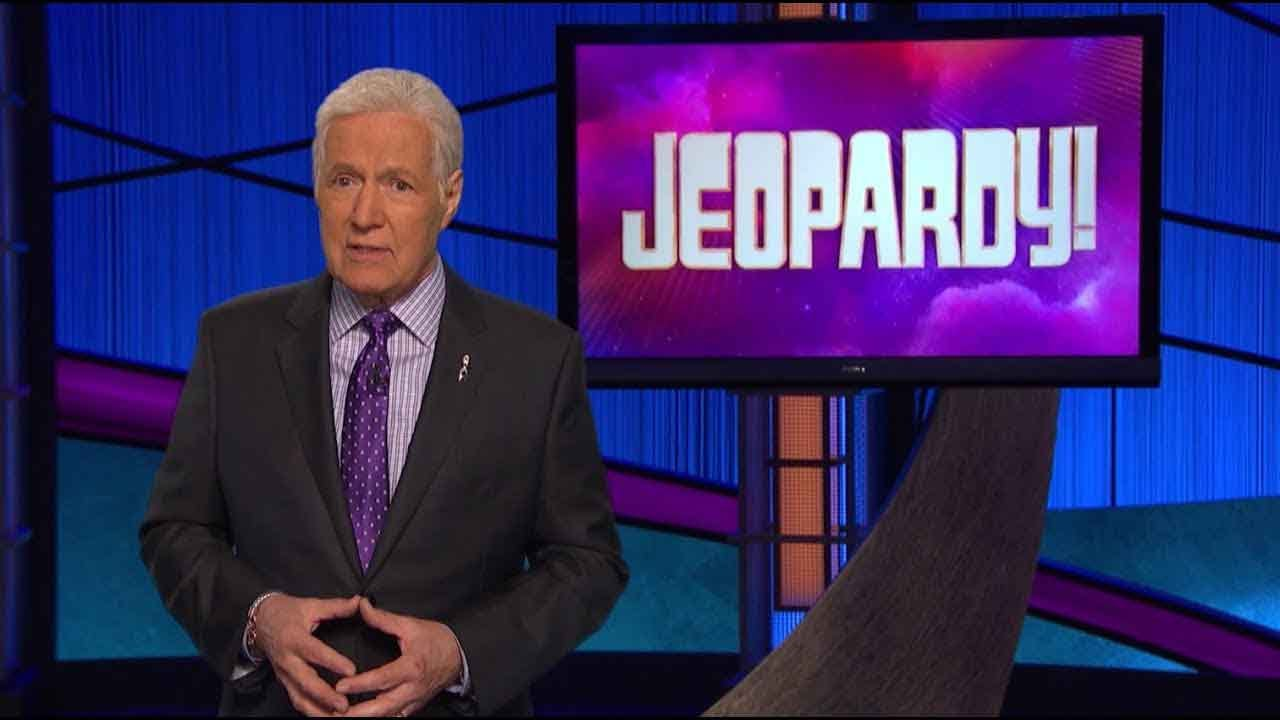 'Jeopardy!' Pays Tribute To Alex Trebek In 1st Episode Since His Death