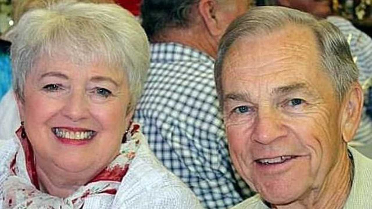 Couple Married For 57 Years Died Side-By-Side During Tennessee Tornadoes