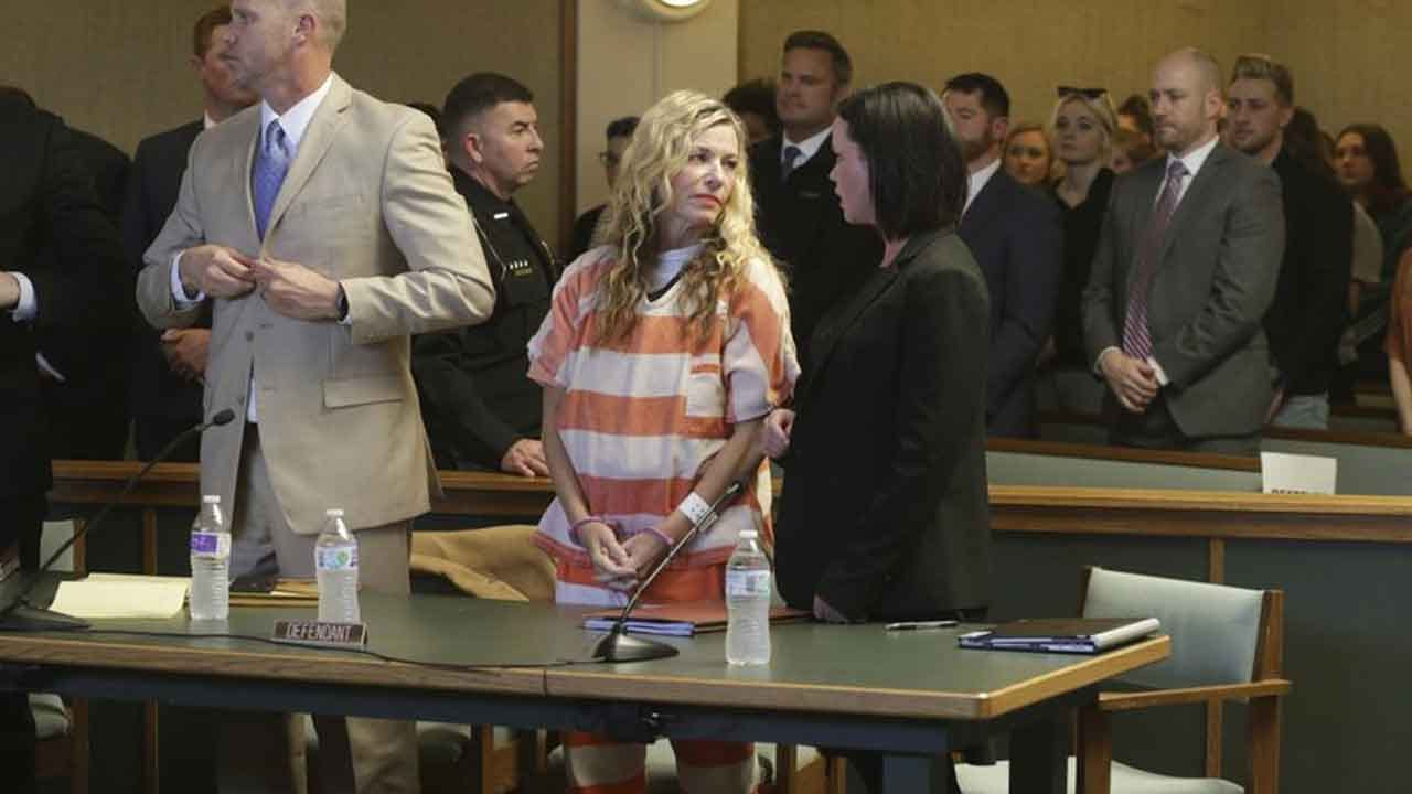 Mom Of Missing Kids Gets Bond Reduced To $1 Million In Idaho