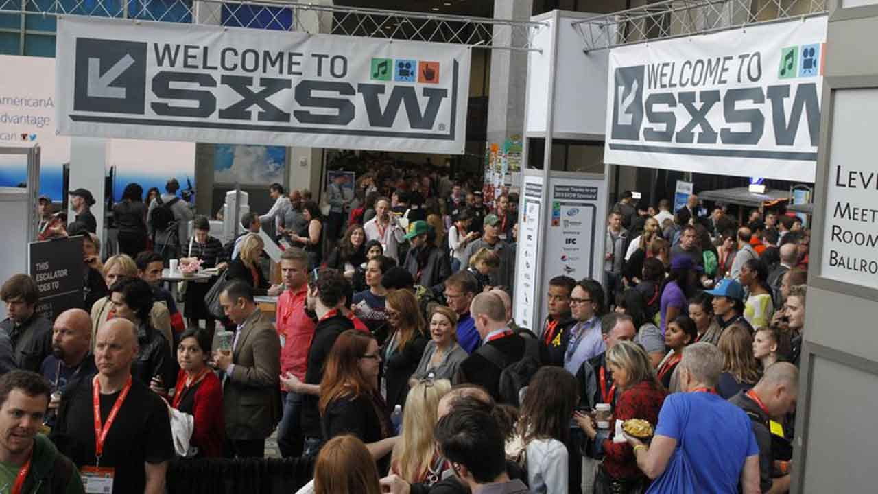 South By Southwest Cancels Due To Coronavirus Concerns