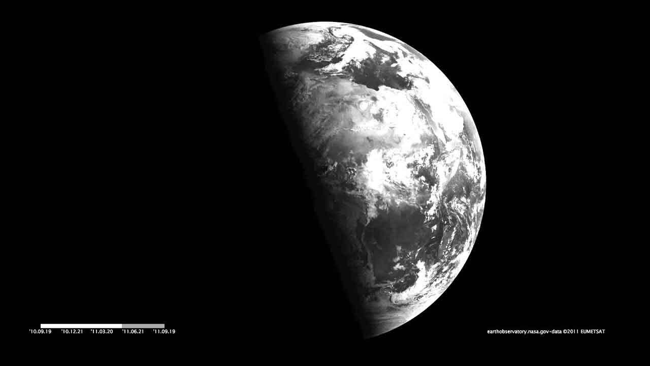 This Year's Equinox Is March 19 — The Earliest It's Happened Since 1896