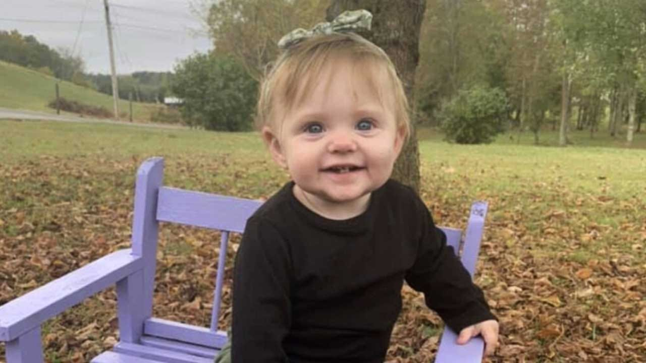 Authorities Await Autopsy In Tennessee Missing Girl Case
