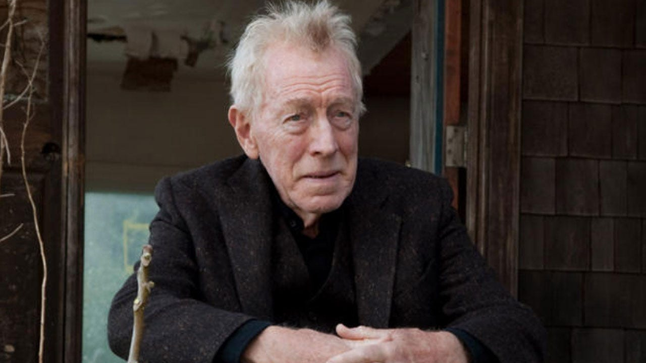 'The Exorcist' Star Max Von Sydow Dies At Age 90