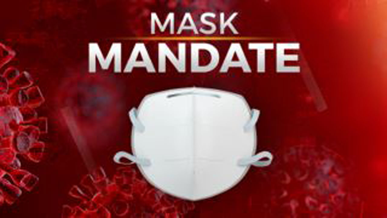House Democrats Call On Gov. Stitt To Issue State-Wide Mask Mandate