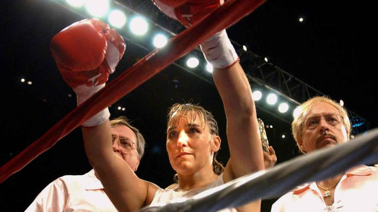 'You Can't Kill Me': Champion Boxer Fights Back After Being Shot, Stabbed By Husband