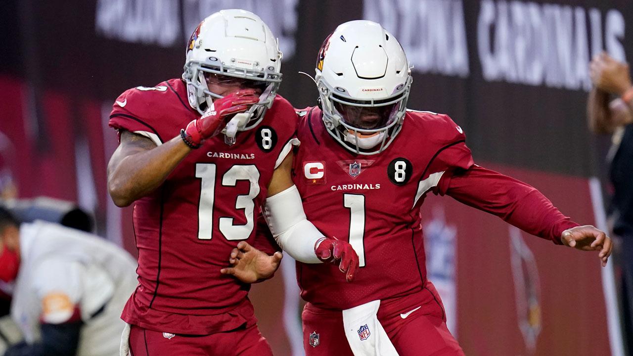 Hail Murray: Cardinals Stun Bills 32-30 In Final Seconds