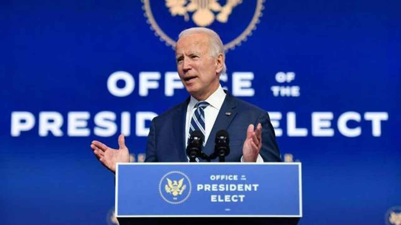 Biden's Win In Georgia Reaffirmed After Recount