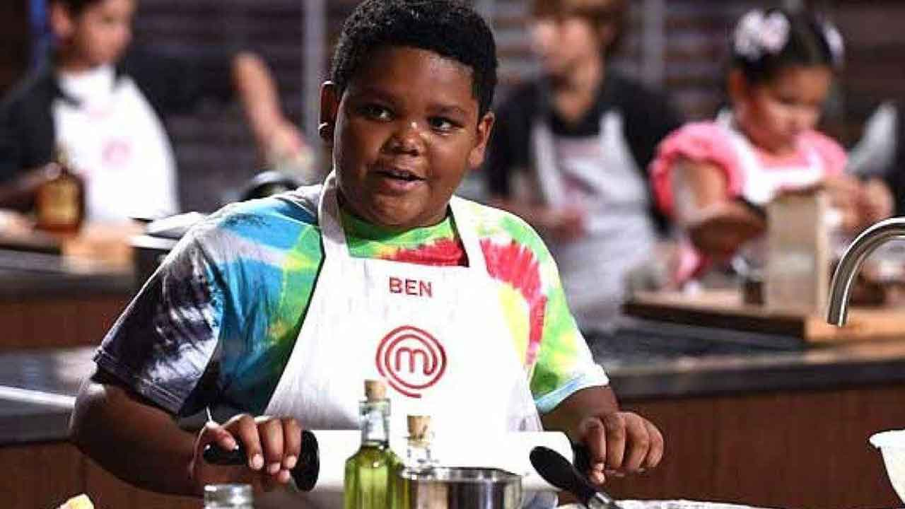 Ben Watkins, 'MasterChef Junior' Contestant, Has Died At 14 Years Old