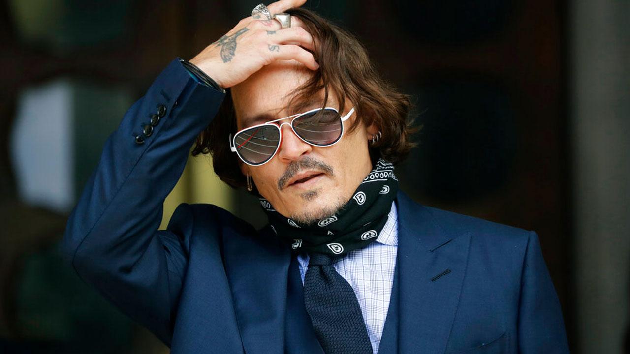 Johnny Depp Exits 'Fantastic Beasts' Franchise
