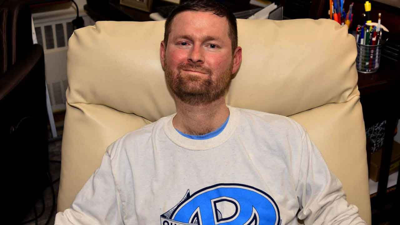 Ice Bucket Challenge Co-Founder Pat Quinn Has Died At Age 37 After Battle With ALS