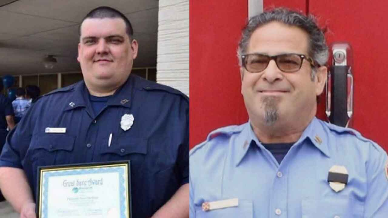 2 Members Of Kansas City Fire Department Die From COVID-19