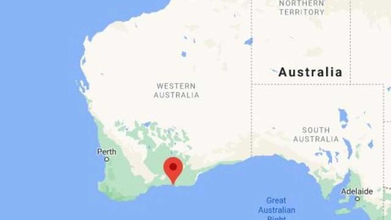 Man Killed By Shark In Popular Tourist Spot As Australia Sees Most Deadly Attacks Since 1929