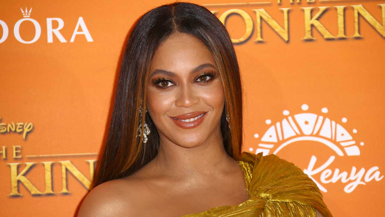 Beyoncé Leads Grammy Nominations With 9, Including Song & Record Of The Year