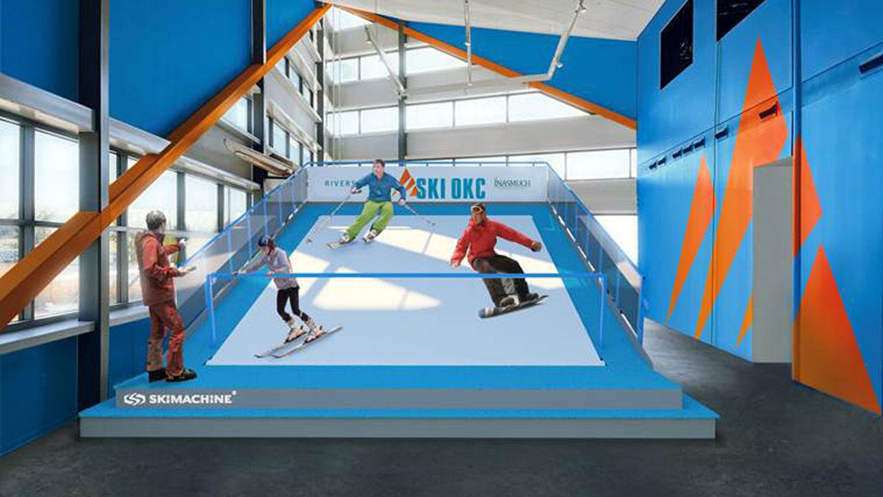 Riversport Ski OKC