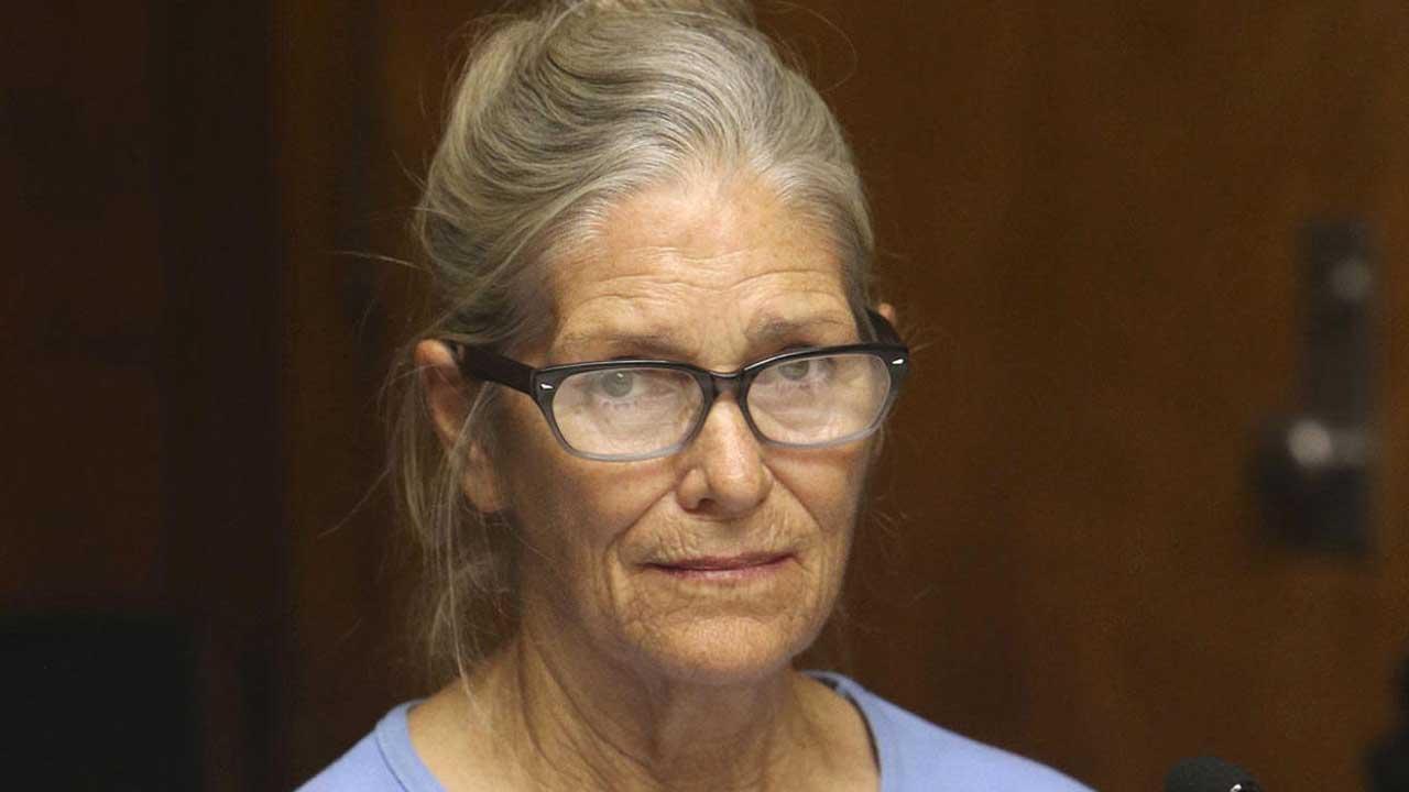 Gov. Newson Again Blocks Release Of Charles Manson Follower Leslie Van Houten