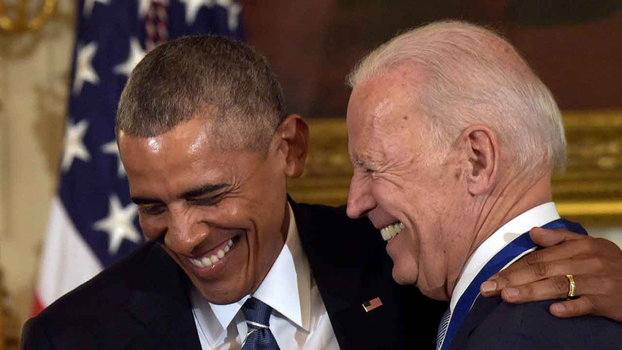 Joe Biden Breaks Obama's Record For Most Votes Ever Cast For A US Presidential Candidate