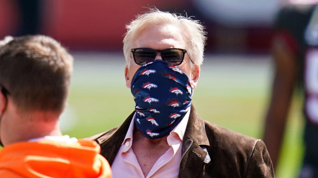 Denver Broncos GM John Elway And CEO Joe Ellis Test Positive For COVID-19