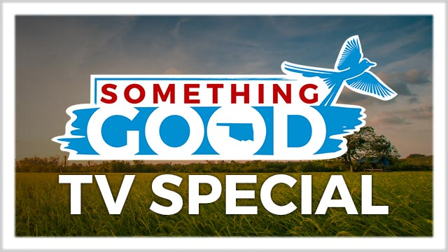 Something Good TV Special
