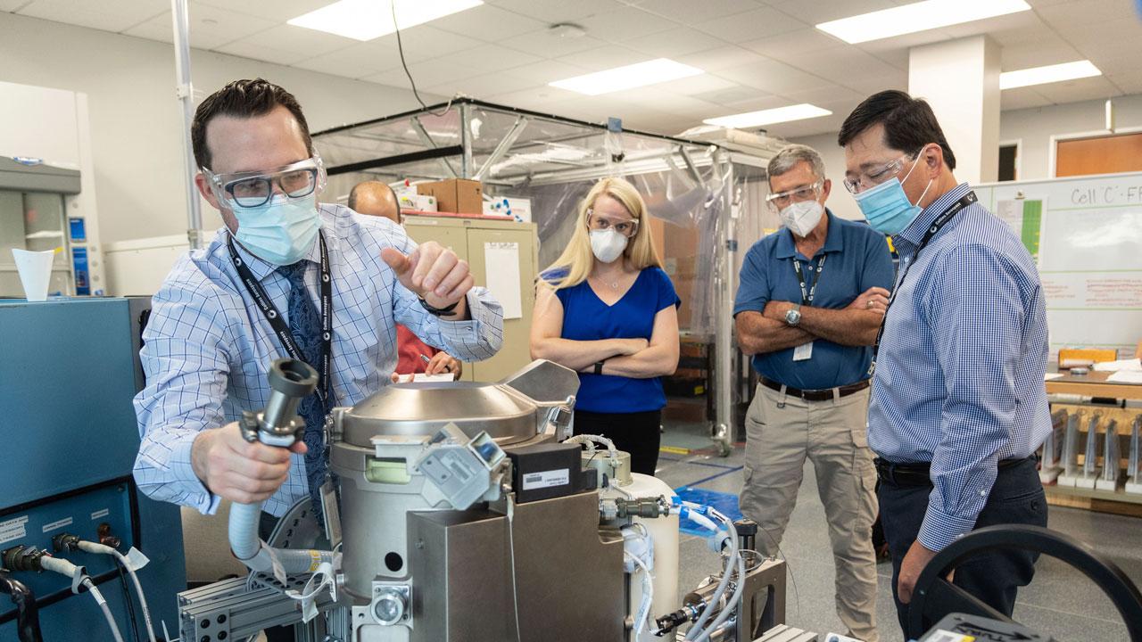 NASA Aborts Launch Of $23 Million Female-Friendly Toilet To International Space Station