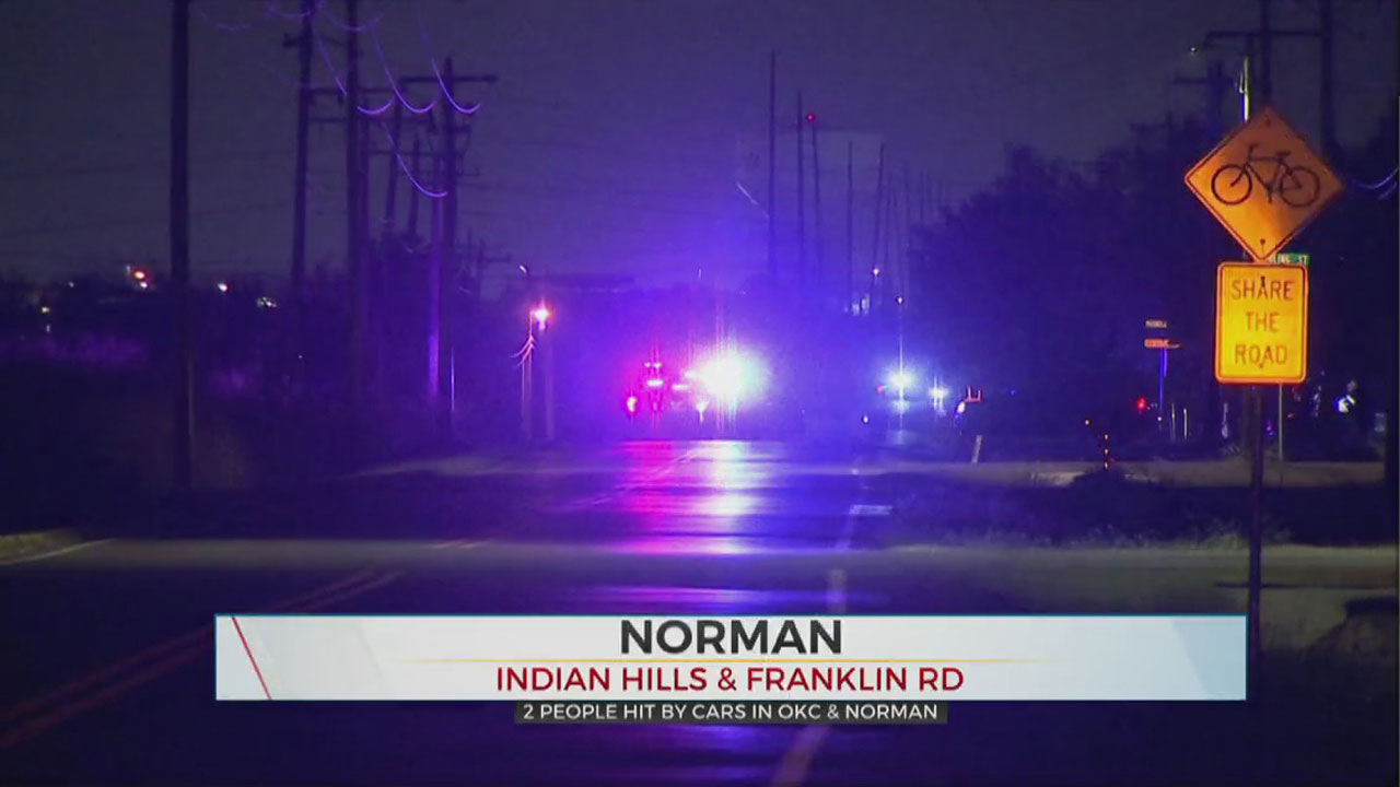 Norman Fatal Auto-Ped