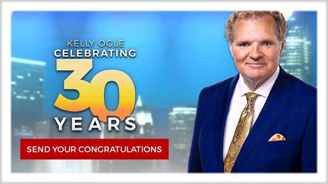 Help Celebrate 30 Years!