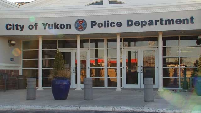 Yukon Police Department Non-Emergency Phone Lines Down