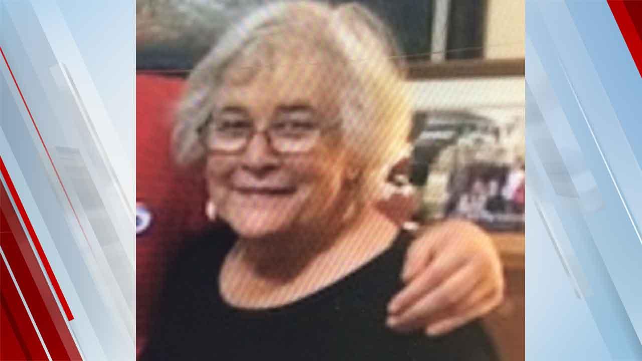 OCPD Seek Public's Help In Locating Missing Woman