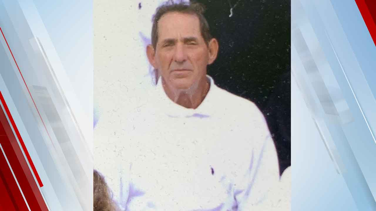 Silver Alert Issued In Yukon For 85-Year-Old Man