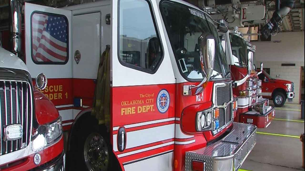2 OKC Residents Die Of Suspected Carbon Monoxide Poisoning, Fire Officials Say