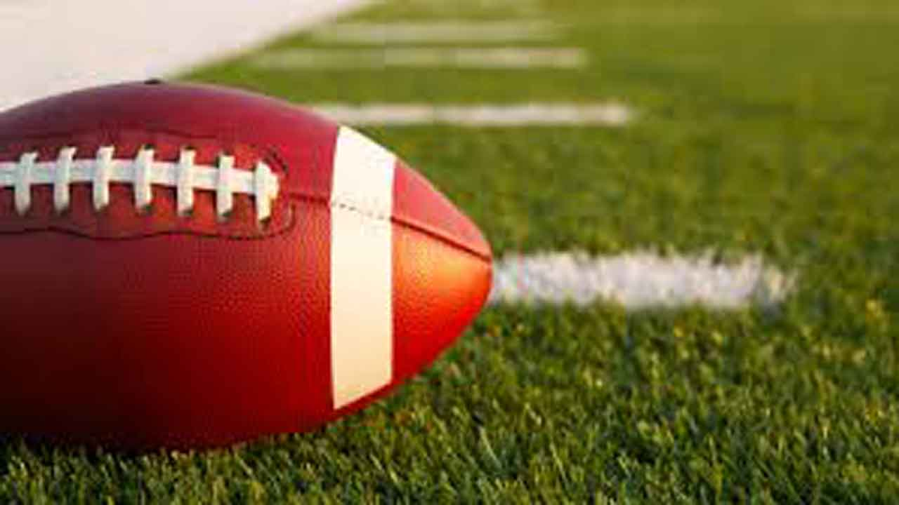 OSSAA Announces Game Times For Football State Championship Contests