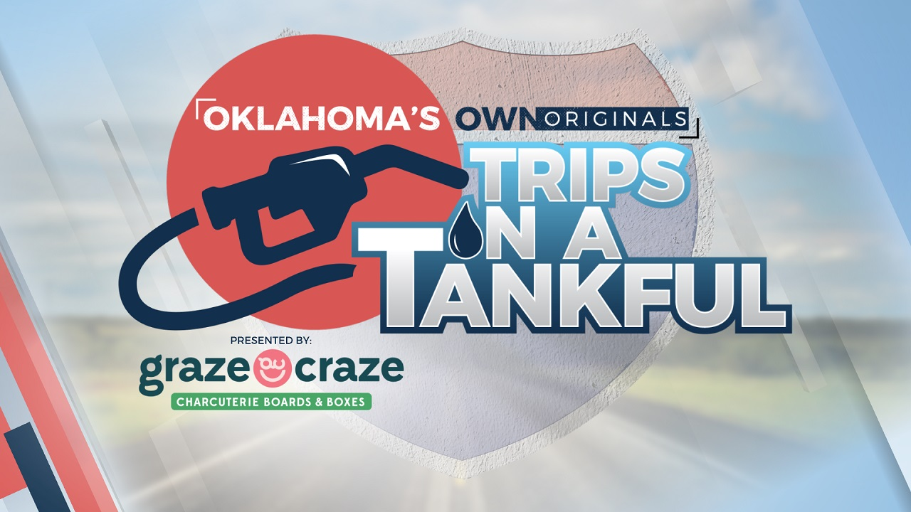 WATCH: Trips On A Tankful