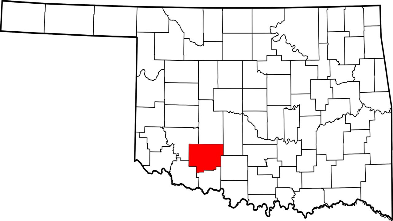 McGirt-Related Appeal From Comanche County Awaits Ruling