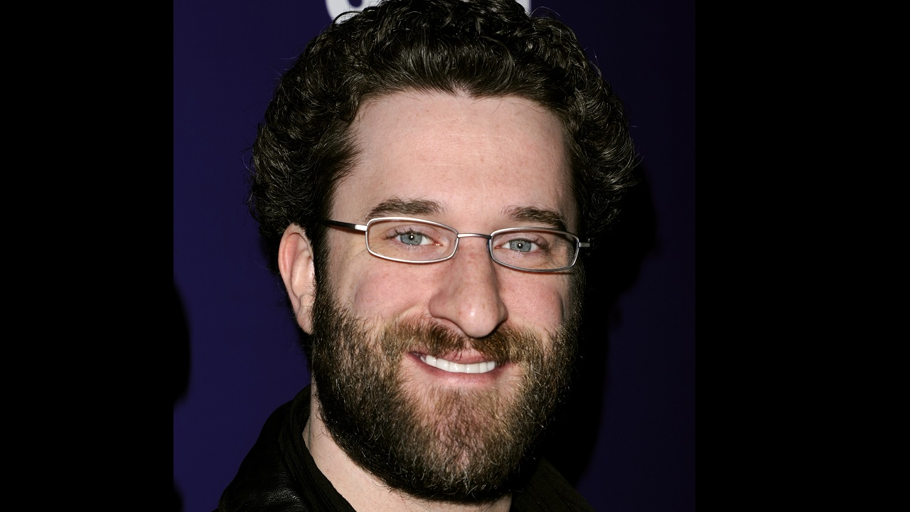 Actor Dustin Diamond, Best Known As 'Screech,' Dead At 44
