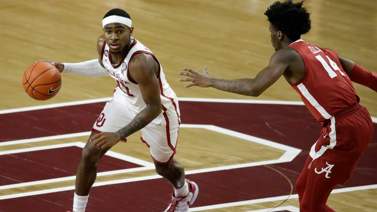 Oklahoma Surges Up In New AP Top 25 Poll After 3rd Straight Win Vs. Top-10 Team