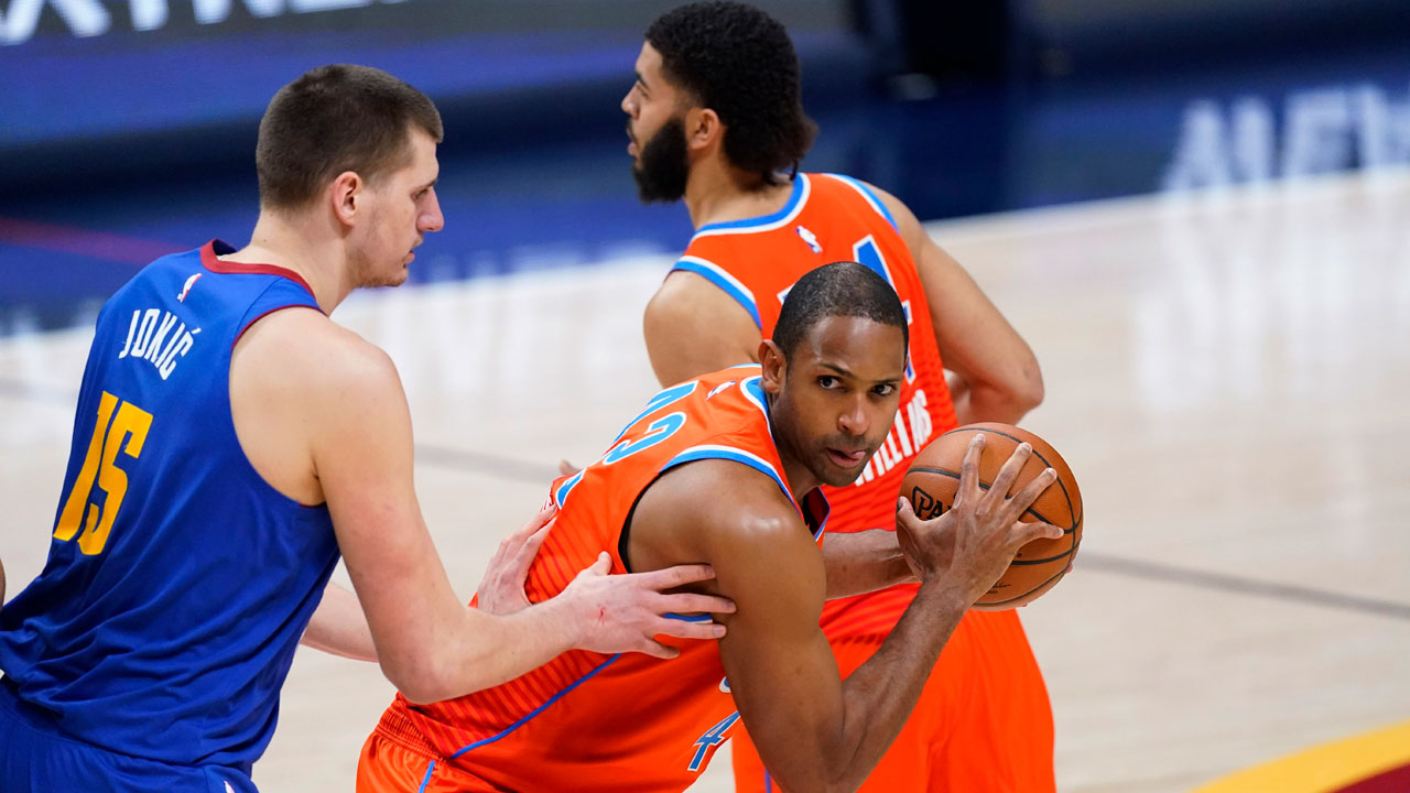 3 Thunder Takeaways: Nuggets Stage Fourth Quarter Comeback To Beat Thunder