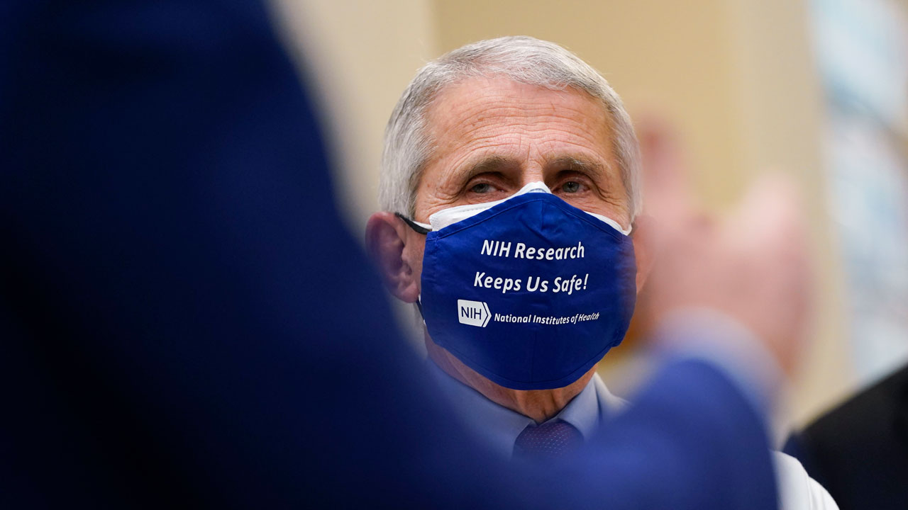 Fauci Pushes Back Timeline For Widespread Vaccinations
