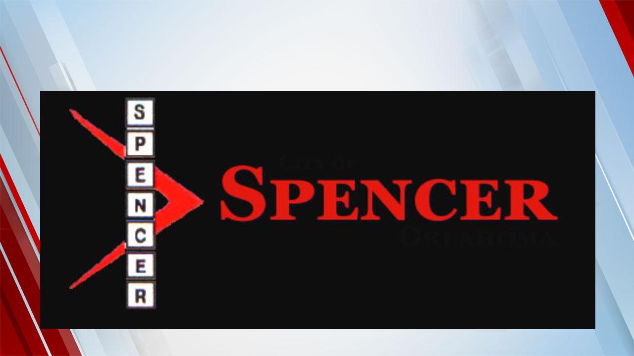 City of Spencer, Okla. logo Feb. 17, 2021