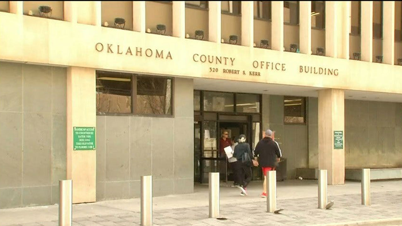 Oklahoma County Courthouse To Remain Closed, Other Offices Will Reopen