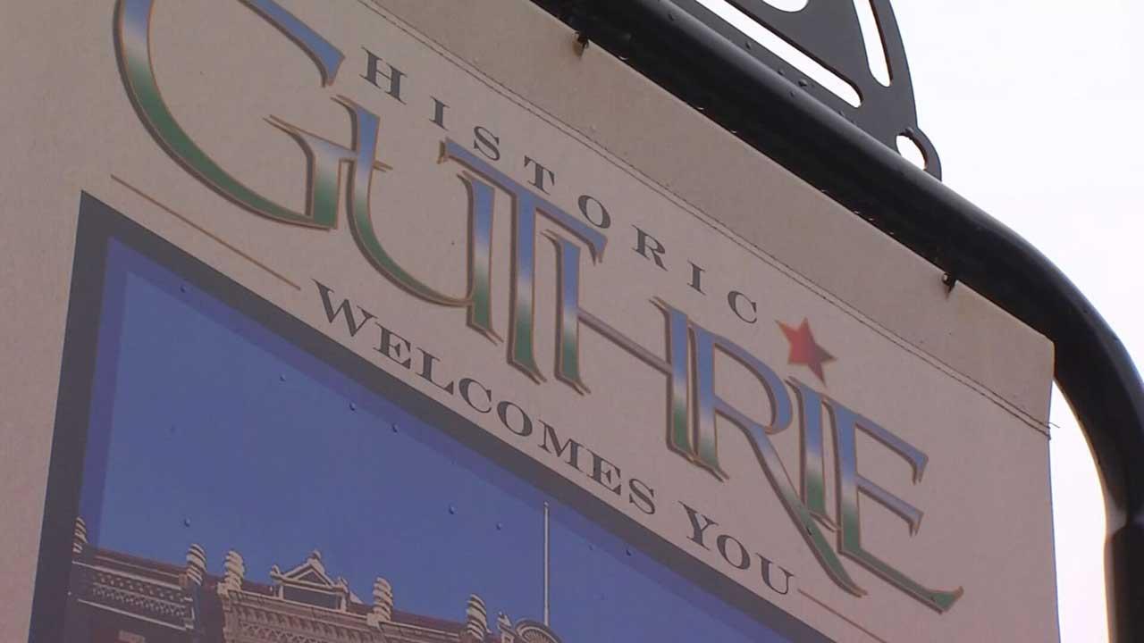 City Of Guthrie Issues Voluntary Boil Order Advisory