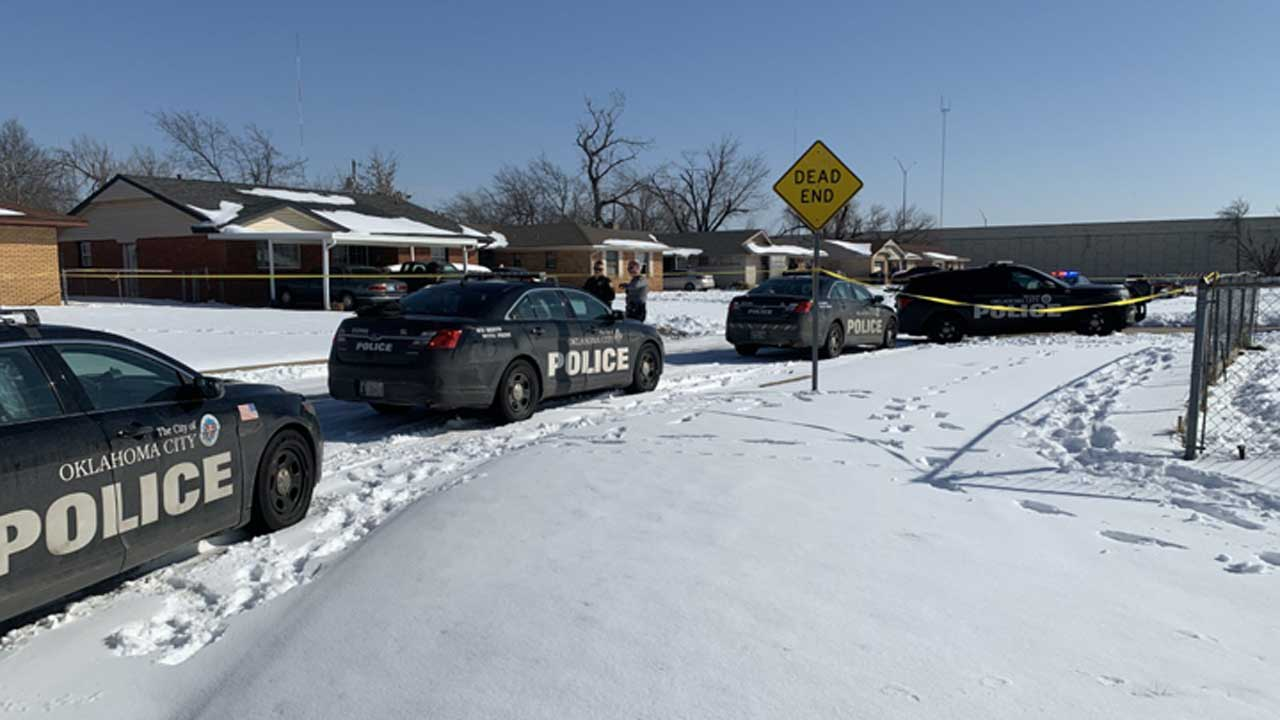 OCPD Says 17-Year-Old Is Dead After NW OKC Shooting