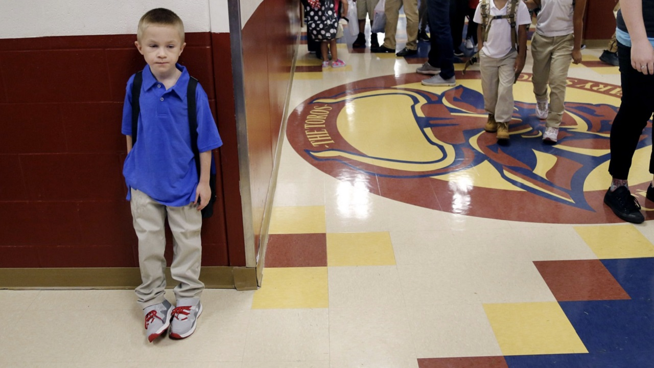 What Exactly Are 'Ghost Students'? There's More Than 1 Definition In Oklahoma