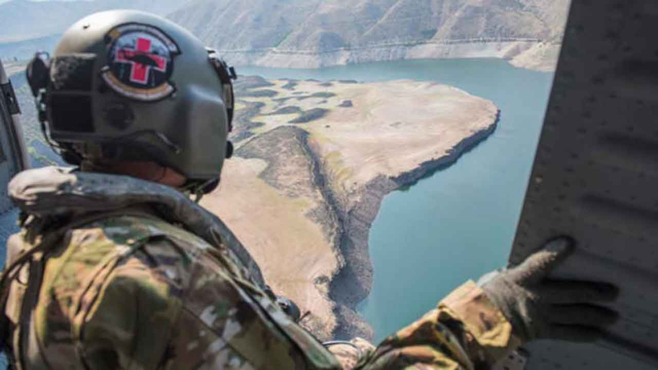 3 National Guard Pilots Killed In Idaho Helicopter Crash