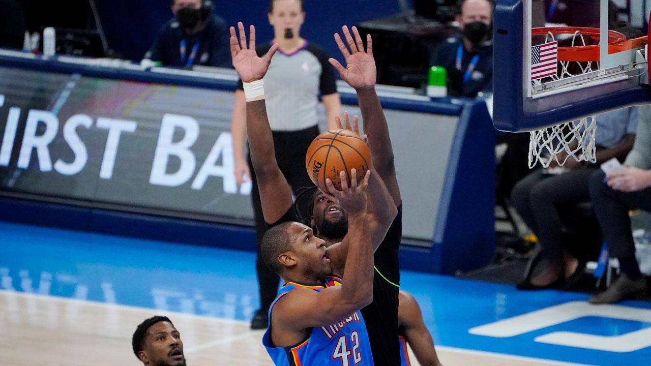 3 Thunder Takeaways: Russell's 3-Point Dagger Downs Shorthanded Thunder